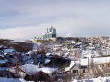 Зимний Смоленск Панорама.