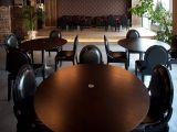 интерьер, ресторан