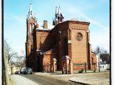 Костёл в Смоленске