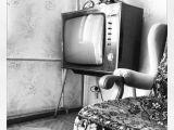 Классика ТВ Тёплая ламповая