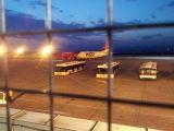 Болгария. Аэропорт.
