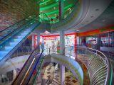 Торговый центр БАЙКАЛ