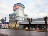 Торговый центр ГАЛАКТИКА