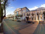 Здание СГМИ