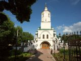 Цкрковь после реставрации